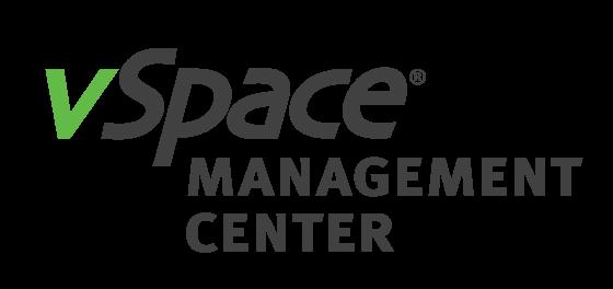 vSpace Management Center