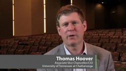 University of Tennessee, Chatanooga replaces aging computers with NComputing thin clients.