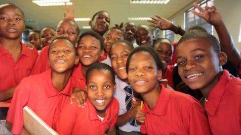 Accelerating eLearning in Africa